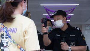 Wuhan'da 11 Milyonluk Nüfus Üzerinde Test Hazırlığı