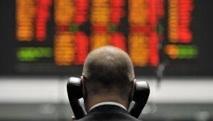 Yabancı yatırımcılar satmaya devam ediyor