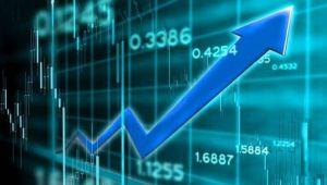 28,6 milyar liralık rekor işlem hacmiyle Borsa günü yükselişle kapattı