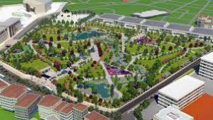 81 ilimize 81 milyon m² millet bahçesi hedefine yaklaşıyoruz