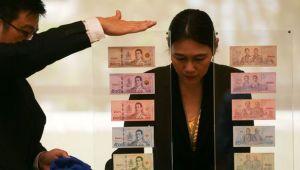 ABD-Çin görüşmesi sonrası Para birimleri yükseldi