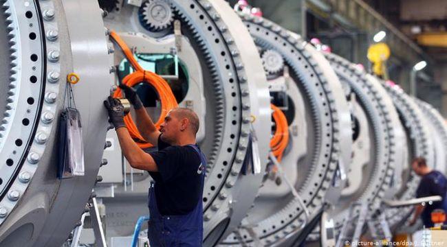 Almanya'da işsiz sayısını mayısta artırdı