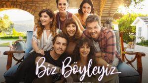 """""""BİZ BÖYLEYİZ"""""""
