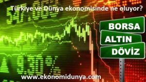 Borsa günü yüzde 0,62 yükselişle kapattı