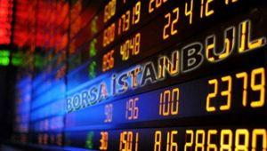Borsa günü yüzde 0,94 yükselişle kapattı