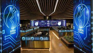 Borsa İstanbul günü yüzde 0,25 düşüşle kapattı