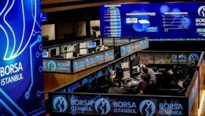 Borsa İstanbul günü yüzde 0,37 düşüşle kapattı