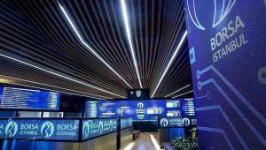Borsa İstanbul günü yüzde 0,50 yükselişle kapattı