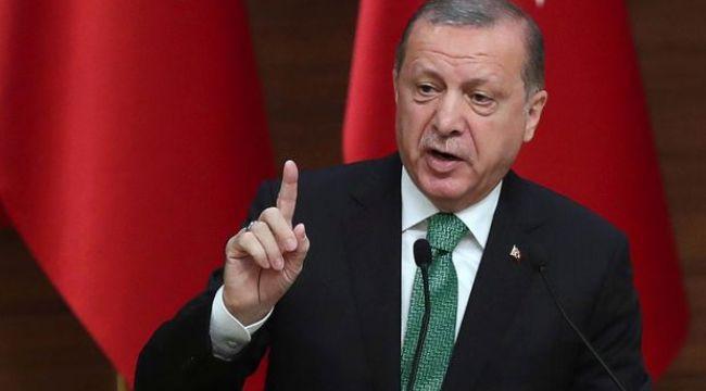 Cumhurbaşkanı Erdoğan: Sokağa çıkma sınırlamasını iptal etme kararı aldım