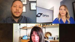 DFDS Akdeniz İş Birimi, KAGİDER iş birliğinde kadın girişimciler için dijital pazarlamaeğitimi düzenledi