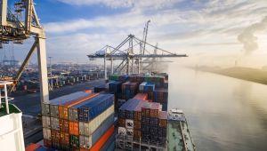 Egeli ihracatçılar Asya-Pasifik pazarına odaklandı