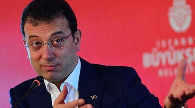 Ekrem İmamoğlu bir yılın hesabını 16 milyon İstanbulluya verecek