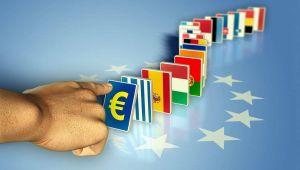 Euro Bölgesi'nde ekonomik güven iyileşme kaydetti