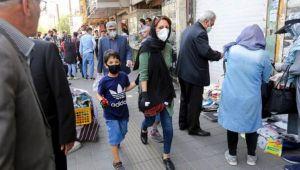 İran'da bir düğüne katılan 40 kişide koronavirüs tespit edildi