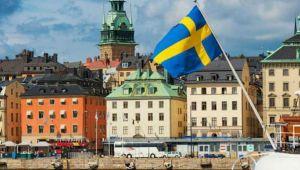 İsveç hem ölümde hem işsizlikte fark attı
