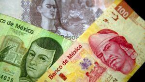 Meksika Ekonomisi Nisan'da %17 Daraldı