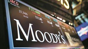 Moody's ABD'nin kredi notunu açıkladı