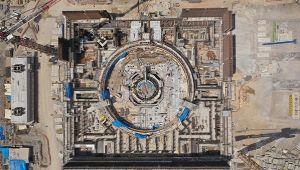 Nükleer Güç Santrali'nin birinci ünitesi 2023'te devreye alınacak!