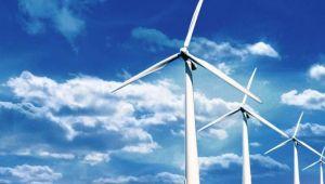 Rüzgar türbinlerine dev yatırım