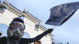Tayvan Hong Kong'dan Kaçmak İsteyenlere Kucak Açtı