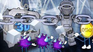 Teknoloji savaşı KOVID-19 salgınından daha tehlikeli