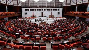 'Torba teklif' Meclis'te kabul edildi