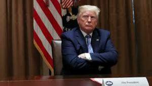 Trump koronavirüs nedeniyle kredi öteleme için bankaya başvurdu
