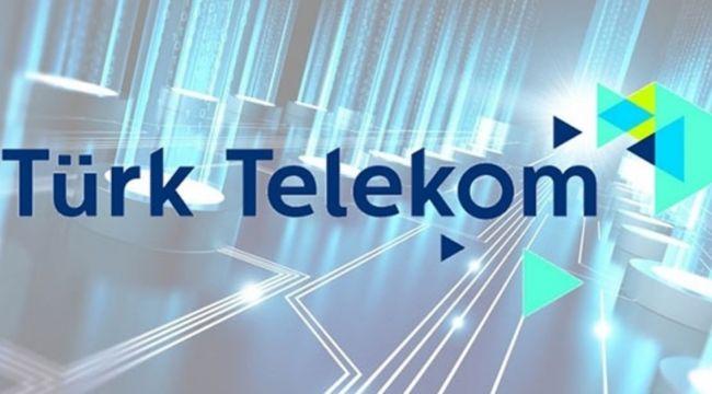 Türk Telekom'a EBRD'den 100 milyon dolarlık kaynak