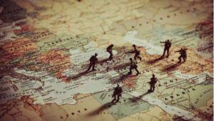 ''Türkiye'ye Küresel Güç olmaya daha fazla yaklaştı''