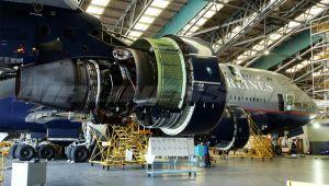 Uçak endüstrisinin kaybı 60 milyar dolar