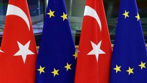 AB, Türkiye gündemiyle toplandı