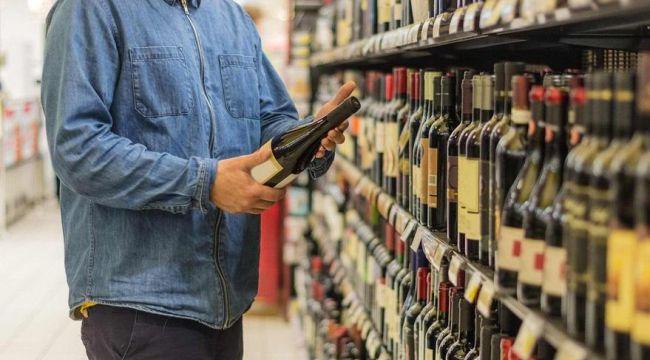 Alkol vergisinde dünya 6'ncısıyız