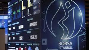 Borsa İstanbul günü sert düşüşle kapattı