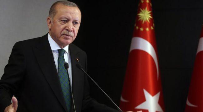Cumhurbaşkanı Erdoğan Millete Sesleniş konuşması gerçekleştirecek!