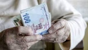 Emeklilere Kurban Bayramı ikramiyeleri ödenmeye başlandı