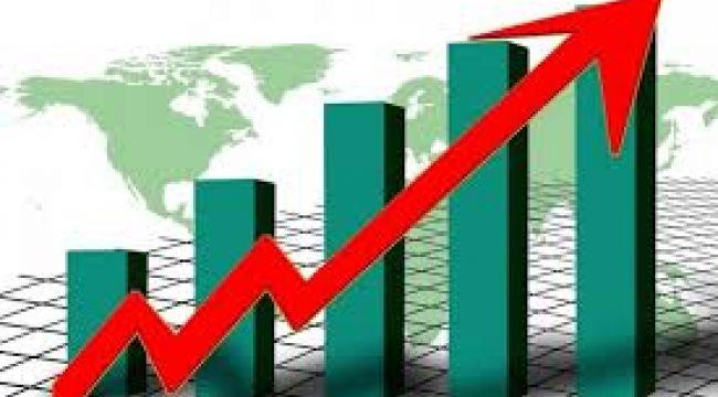 Enflasyon tahmini yüzde 8,9'a yükseldi