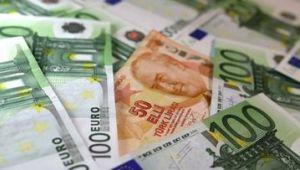 Euro/TL zirve sonrasında yatay seyrediyor