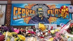 Floyd'un öldürülmesi davasında 3. polis memuru da kefaletle serbest bırakıldı