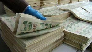 Halk için mi, borç için mi para basılıyor?