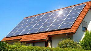 İlk yerli entegre güneş paneli fabrikası Ağustos'da açılıyor