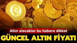 İstanbul Kapalıçarşı Altın Fiyatları