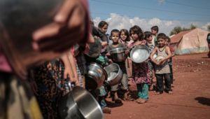 Lübnan açlığa sürükleniyor