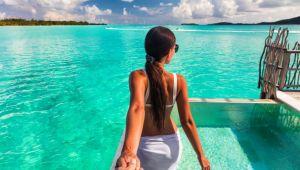 Maldivler, ABD vatandaşlarını bile kabul edecek!