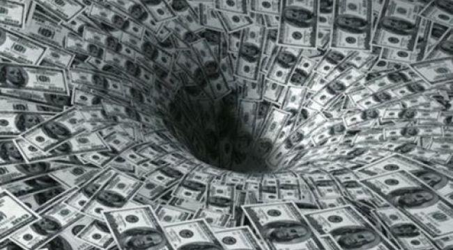 Mayısta cari açık 3,8 milyar dolar oldu