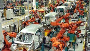 Otomotiv sanayisinin ilk 6 ayı
