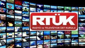 RTÜK'ten Tele 1 ve Halk Tv'ye 5 gün ekrar karartma cezası
