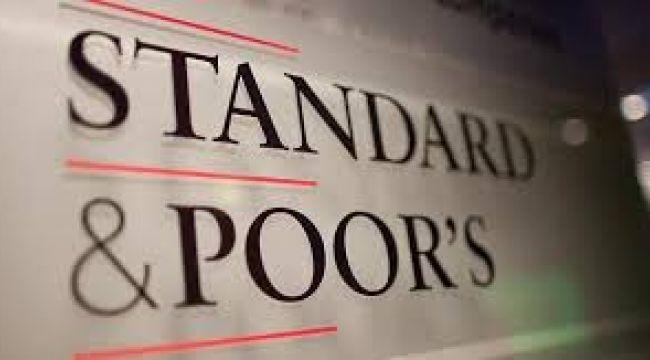 S&P Türkiye`nin notunu teyit etti