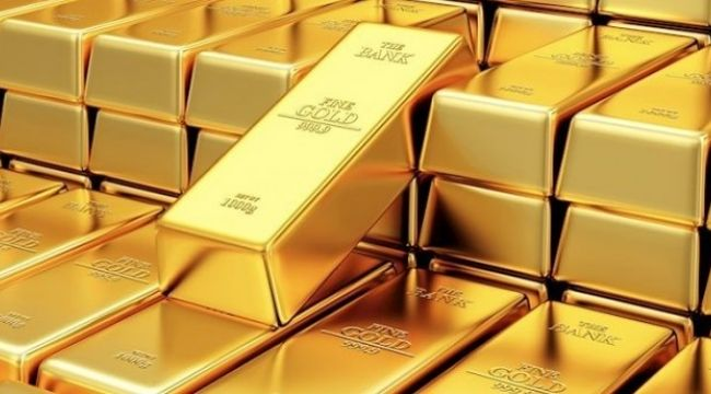 Türkiye en fazla altın rezervine sahip 12. ülke