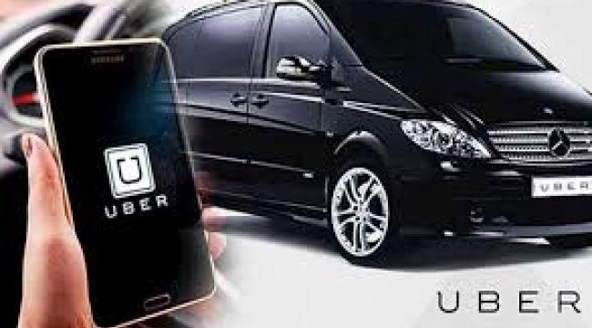 Uber 2.6 milyar dolara yemek sipariş sitesi alıyor