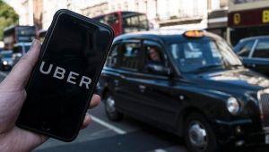 Uber, Danimarka'ya yaklaşık 25 milyon liralık ceza ödeyecek